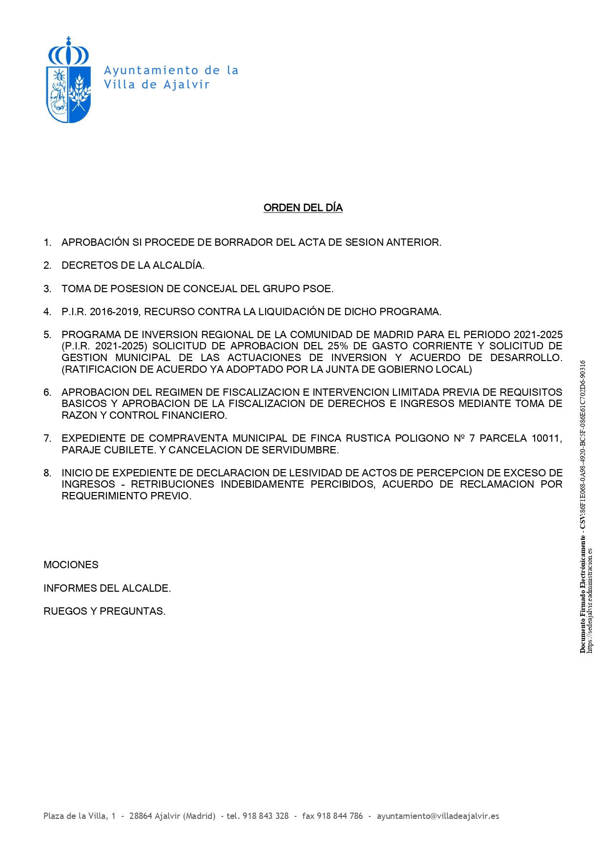 CONVOCATORIA PLENO 20210211 page 0002