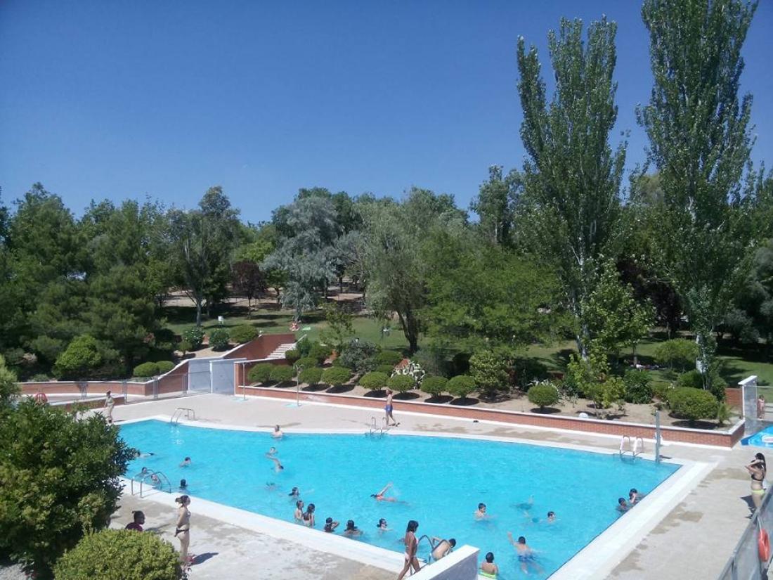 El viernes 14 de junio se abre la temporada de la piscina - Piscina ajalvir ...