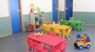 Las Escuelas Infantiles de Ajalvir con escolaridad gratuita a partir del próximo curso