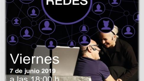 """Teatro Musical """"Redes"""" en el Salón Multiusos. Viernes 7 de Junio"""