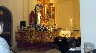 Programa de fiestas patronales San Blas 2019