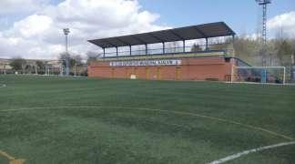 Jornada fútbol CDM Ajalvir 16 y 17 de Marzo