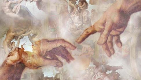 Taller de Historia del Arte. Módulo II, Dioses, Mitos y Leyendas. Desde el 12-2-19