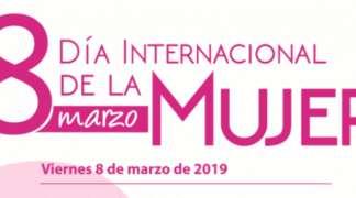 8 de Marzo. Dia Internacional de la Mujer 2019 en Ajalvir