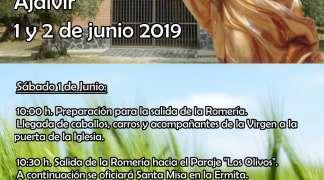 Romeria de la Virgen de la Espiga 2019