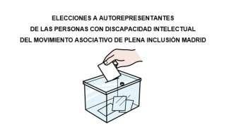 Elecciones de Representantes Autonómicos