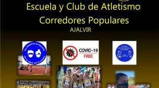ESCUELA Y CLUB DE ATLETISMO EN AJALVIR