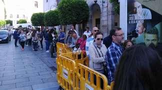 Recogida de entradas gratuitas para empadronados feria de San Blas 2019
