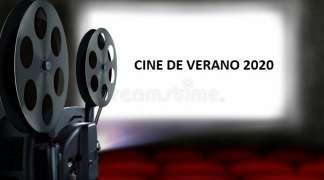 CINE DE VERANO 2020