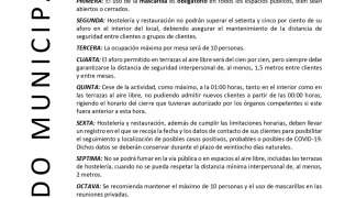 BANDO MUNICIPAL (Orden 1008/2020)