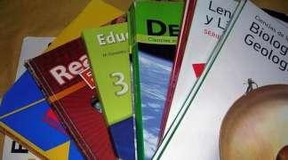 Subvención de ayuda de libros de texto curso 2019/2020