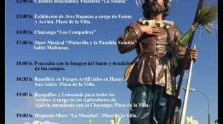 Fiesta de San Isidro 2019 en Ajalvir