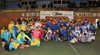 Gran éxito deportivo y organizativo del I Torneo de Reyes villa de Ajalvir