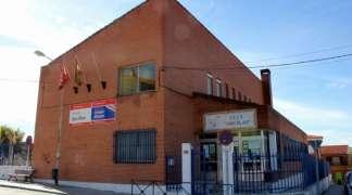 CENTRO DE SECUNDARIA CEIPSO SAN BLAS