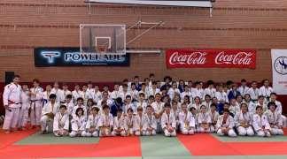 El Domingo 24 de Marzo se celebró en Ajalvir el VI Torneo de Primavera y XII Kangeiko de Judo
