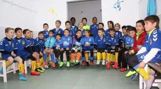 El fútbol de Ajalvir, protagonista este sábado en La Otra de Telemadrid