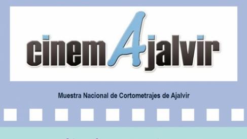 CINEMAJALVIR - Abierta la convocatoria 2019