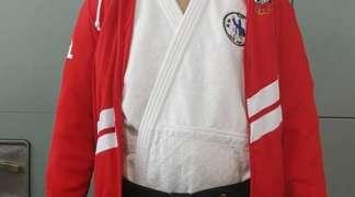 Juan Carlos Espejo séptimo en el Campeonato de España Junior de Judo.