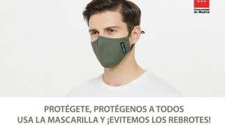 PROTÉGETE, PROTÉGENOS A TODOS