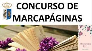 CONCURSO MARCAPAGINAS DÍA DE LA MUJER