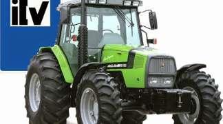 Campaña de Inspección Técnica de Vehículos Agricolas y Ciclomotores.19-3-19