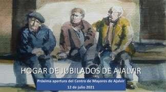 HOGAR DE JUBILADOS
