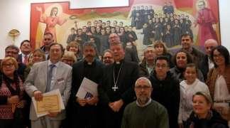 """El corto de la parroquia de Ajalvir """"Resistiremos en silencio"""" se proyectará el 22 de diciembre"""