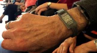 Nuevo servicio SAVEID de pulseras identificatorias
